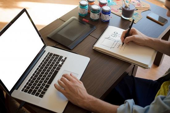 nghề thiết kế nội thất sáng tạo
