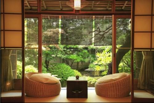nội thất phong cách Zen Nhật Bản 3