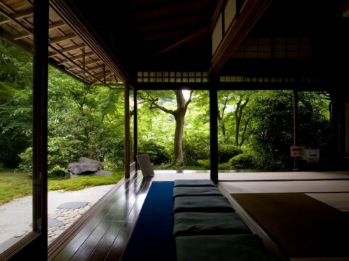 nội thất phong cách Zen Nhật Bản 5