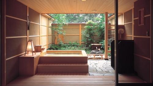 tinh tế với thiết kế nội thất phong cách Zen