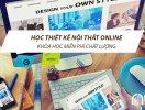 Khóa học thiết kế nội thất online miễn phí chất lượng