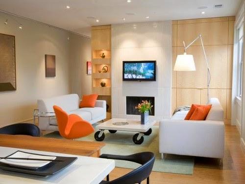 các loại ánh sáng trong thiết kế nội thất, ánh sáng tổng thể