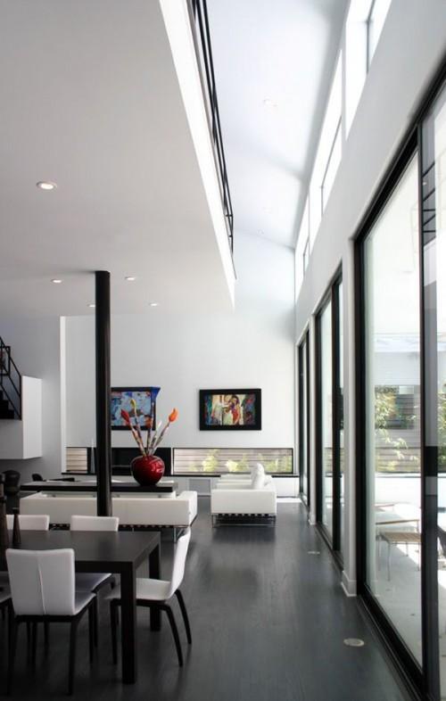 phối màu thông minh trong thiết kế nội thất hiện đại 1