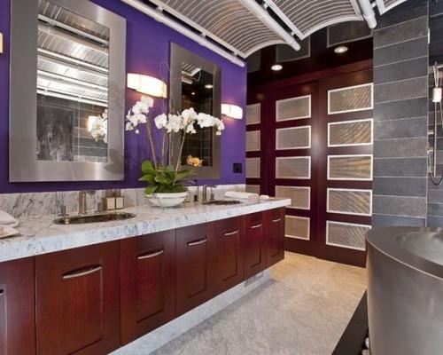 cách phối màu trong thiết kế nội thất hiện đại 3