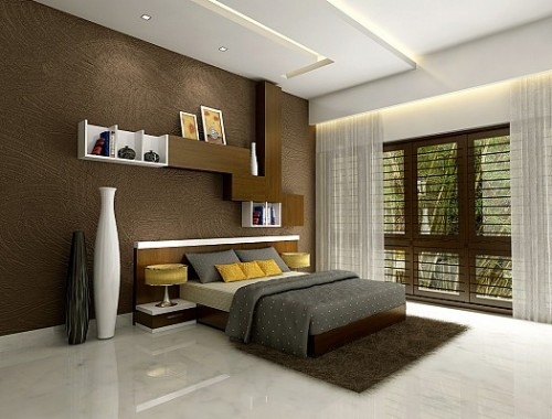 lý thuyết phối màu trong thiết kế nội thất