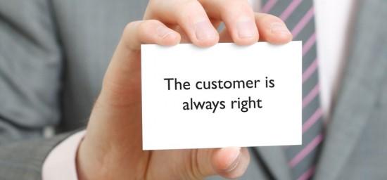 Nghề thiết kế yêu cầu gì bạn phải làm hài lòng khách hàng