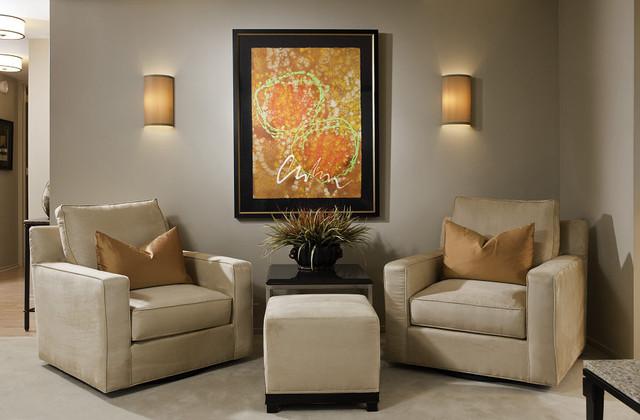cách trang trí thiết kế nội thất phòng khách đẹp và hợp lý