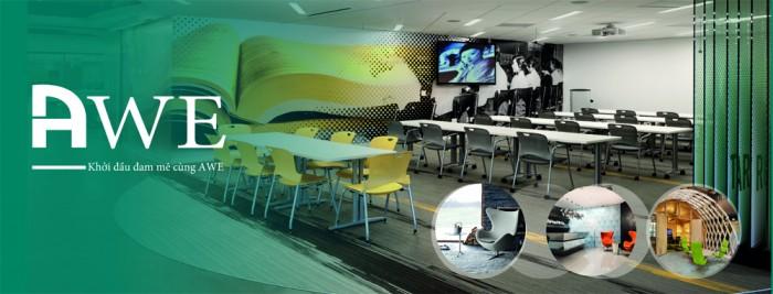 trung tâm đào tạo thiết kế nội thất AWE