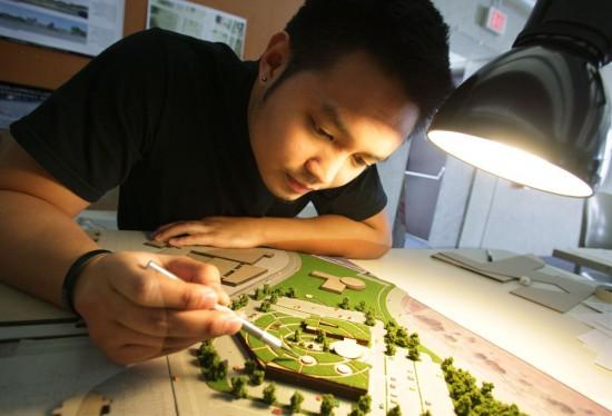 trường đại học dạy thiết kế nội thất