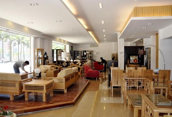 để kinh doanh nội thất tốt nên học thiết kế nội thất