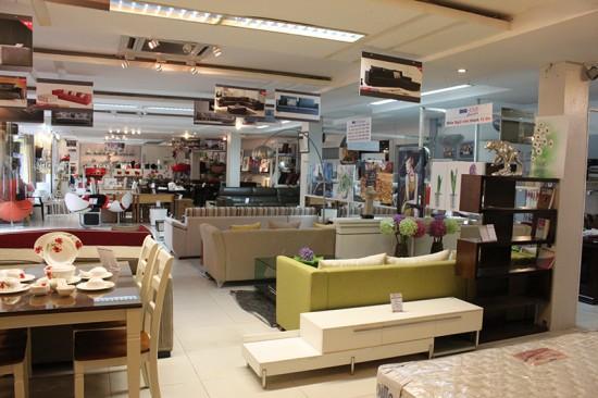 học thiết kế nội thất hỗ trợ đắc lực cho kinh doanh nội thất