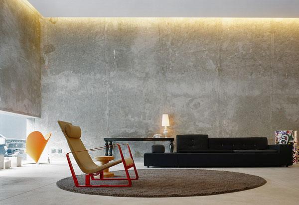 cách chọn vật liệu nội thất đúng cách