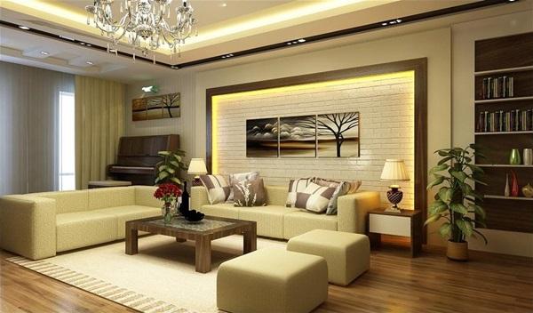tỷ lệ trong thiết kế nội thất