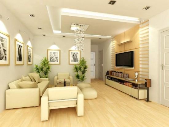 sai lầm trong bố trí ánh sáng nhà ở và cách khắc phục
