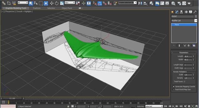 Phần mềm 3Ds max là gì 3D max để làm gì
