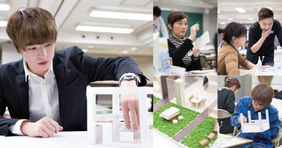 học ngành kiến trúc nội thất làm gì