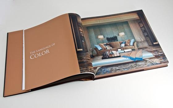 sách thiết kế nội thất
