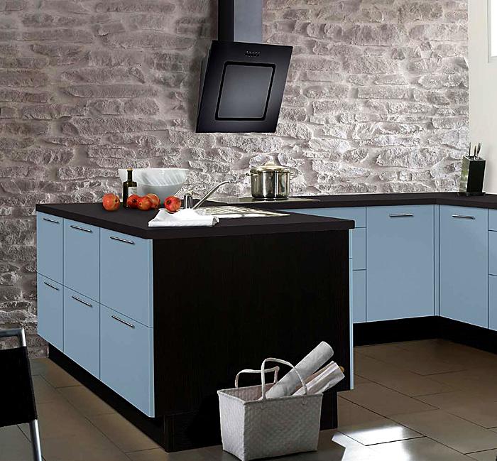 Xu hướng thiết kế nội thất bếp 2016-2017