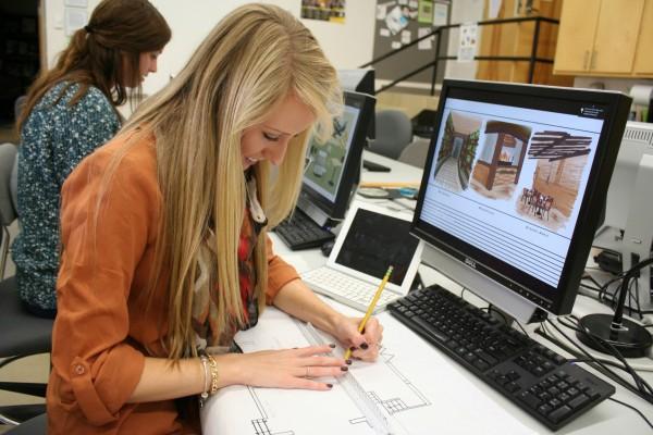 sự khác nhau giữa trang trí nội thất và thiết kế nội thất