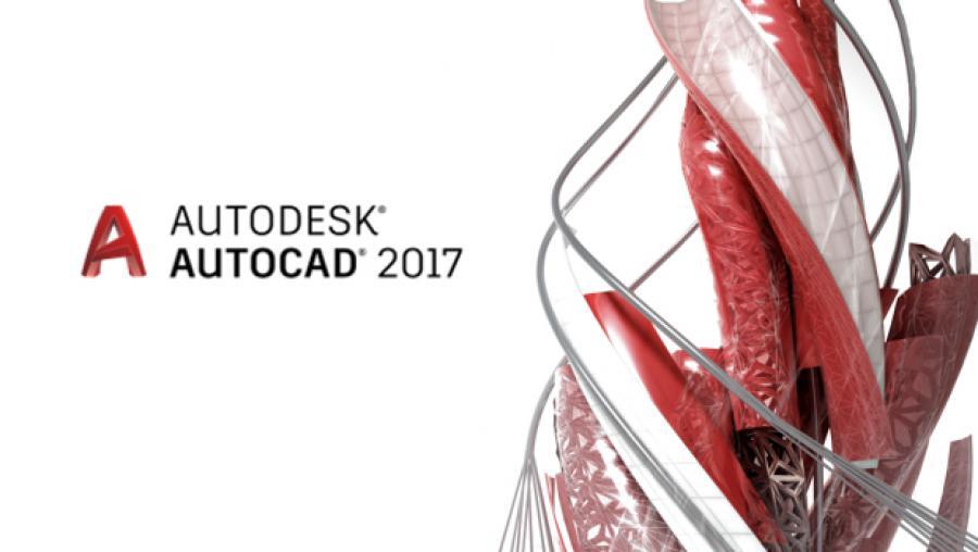phần mềm autocad 2017