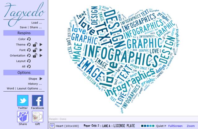 Những thông tin bằng hình ảnh tác động lớn đến nội dung tiếp thị