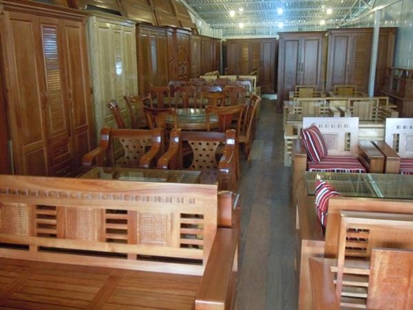 kinh nghiệm mở cửa hàng kinh doanh nội thất đồ gỗ
