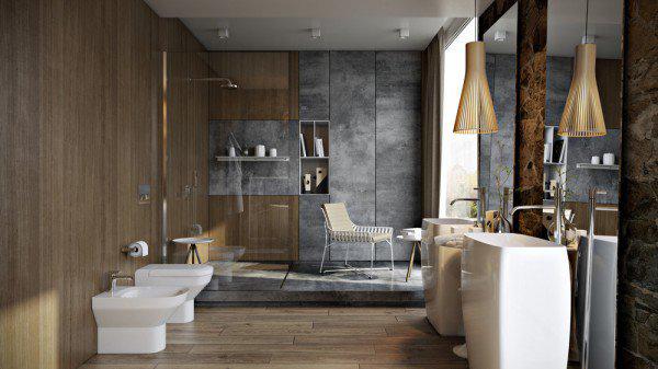 vật liệu nội thất mới đá cẩm thạch