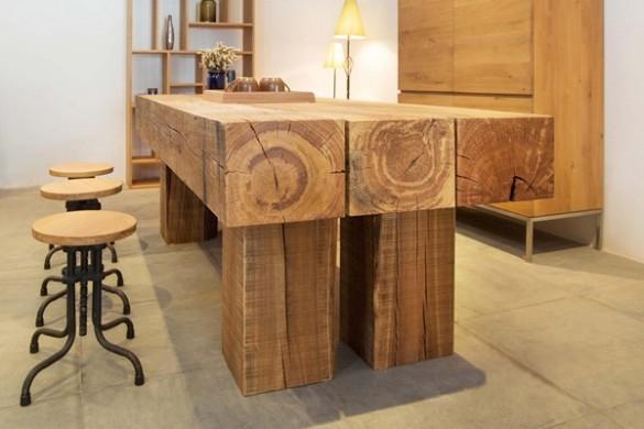 học thiết kế nội thất đồ gỗ