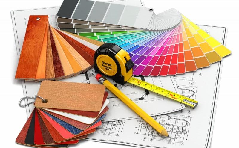 kiến thức về vật liệu nội thất quan trọng với nhà thiết kế nội thất