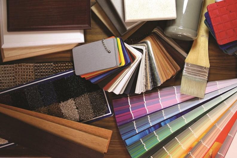 Kiến thức vật liệu có tầm quan trọng với thiết kế hiện đại