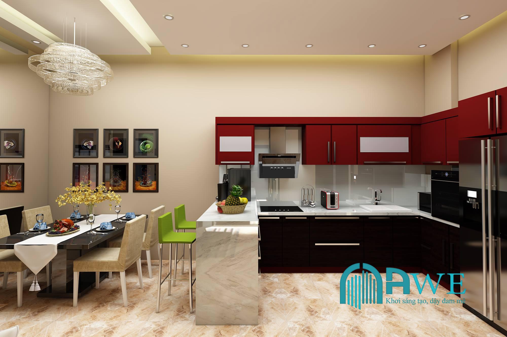tự học thiết kế nội thất