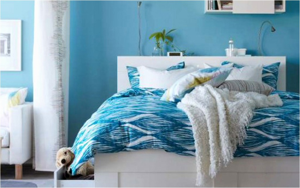 beach themed bedroom paint colors Lovely bedroom nautical bedding coastal bedspreads beach wall decor