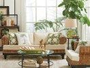 Phong cách nội thất nhiệt đới