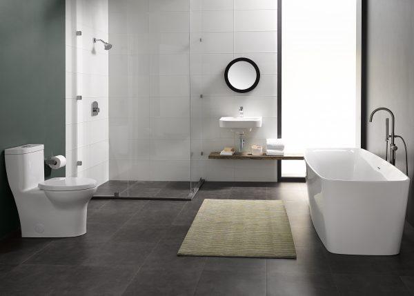 tiêu chuẩn kích thước nhà vệ sinh