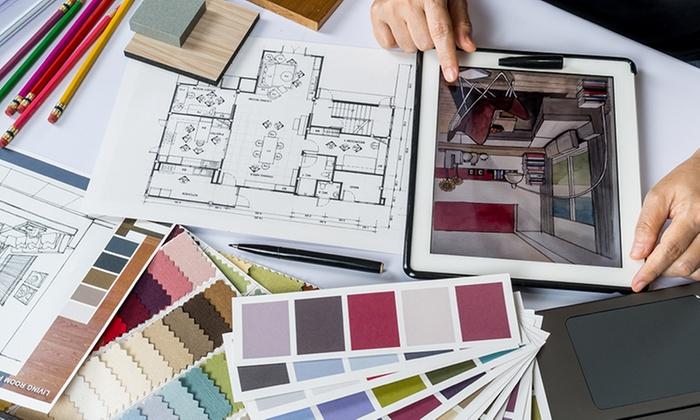 Kết quả hình ảnh cho nghề thiết kế nội thất