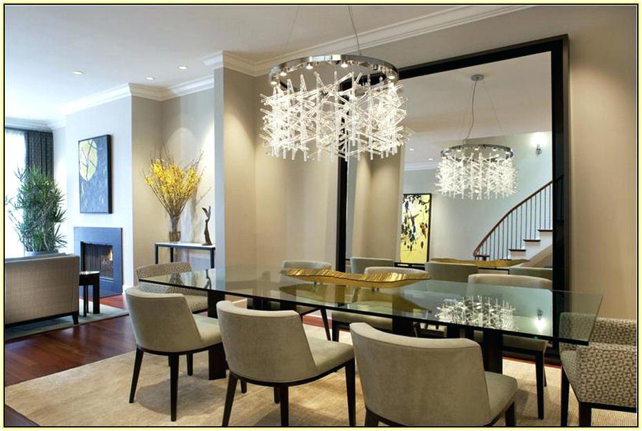 cách chọn đèn trang trí nội thất phòng khách ấn tượng