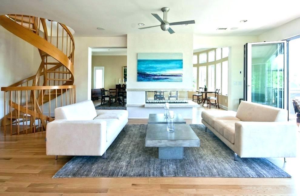 thiết kế nội thất phong cách biển hiện đại