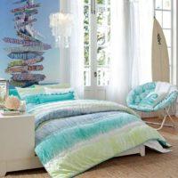 thiết kế nội thất phong cách bờ biển coastal style