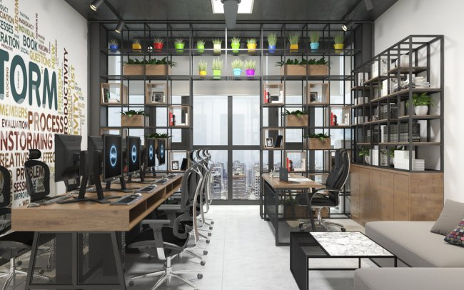 học nghề thiết kế nội thất cho nam