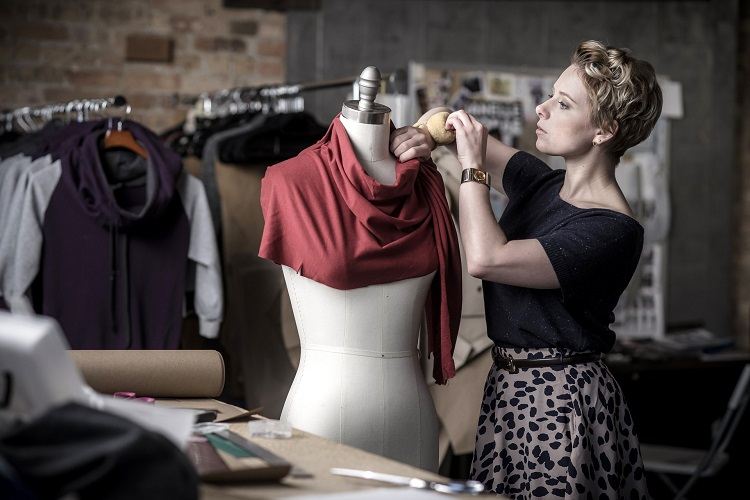 học nghề ngắn hạn: nghề thiết kế thời trang