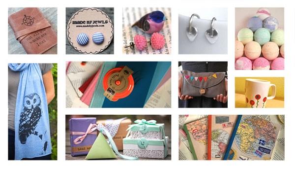nghề cho nữ nghề làm đồ handmade