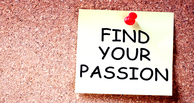 tìm hiểu đam mê trước khi học nghề