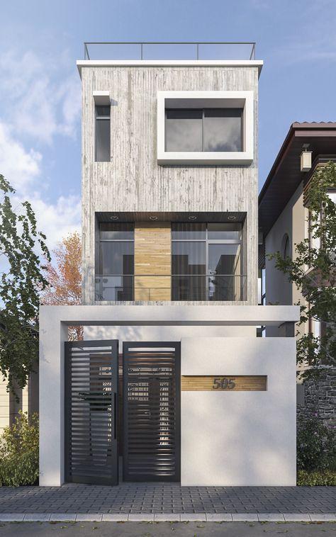 học thiết kế nhà ở 3d