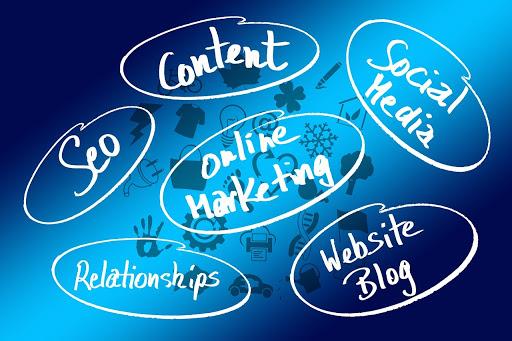 nghề marketing online nghề làm tại nhà