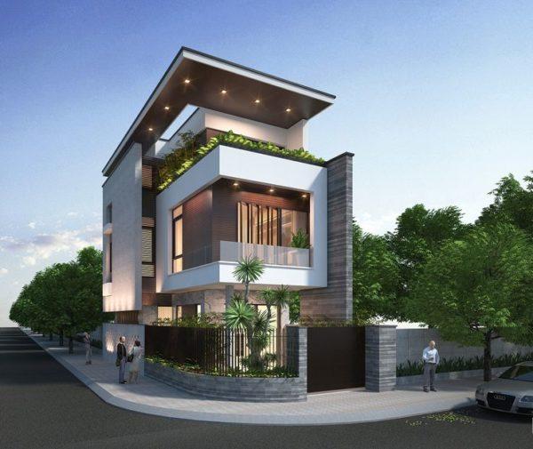 tự học thiết kế kiến trúc nhà ở