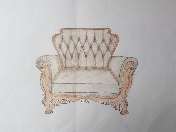học thiết kế nội thất có cần giỏi vẽ tay trang awe k84