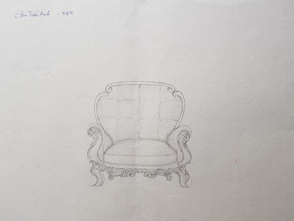 học thiết kế nội thất có cần giỏi vẽ tay bt k84 1