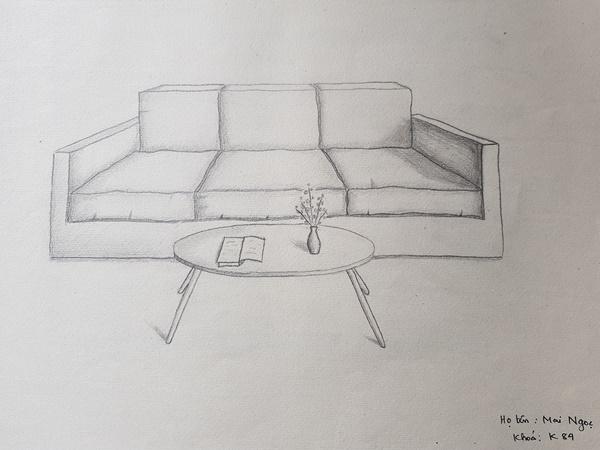 không giỏi vẽ tay có nên học nghề thiết kế nội thất