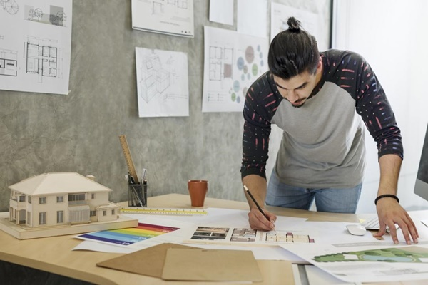 du học ngành thiết kế nội thất ở đâu tốt nhất
