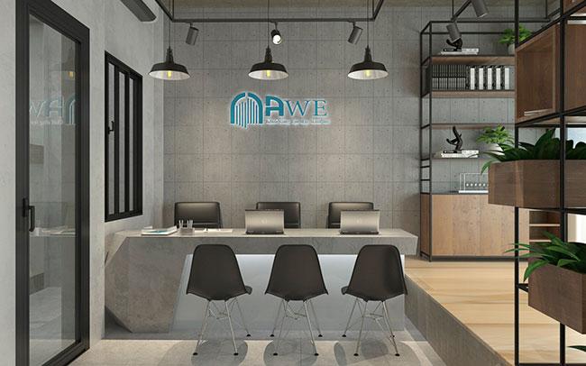 Trung tâm dạy thiết kế nội thất awe tại hà nội